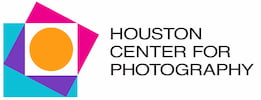 houston center for photography logo