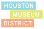 houston museum district logo