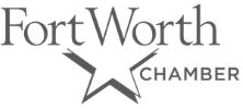 fort worth chamber logo