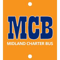 Midland charter bus