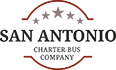 San Antonio charter bus
