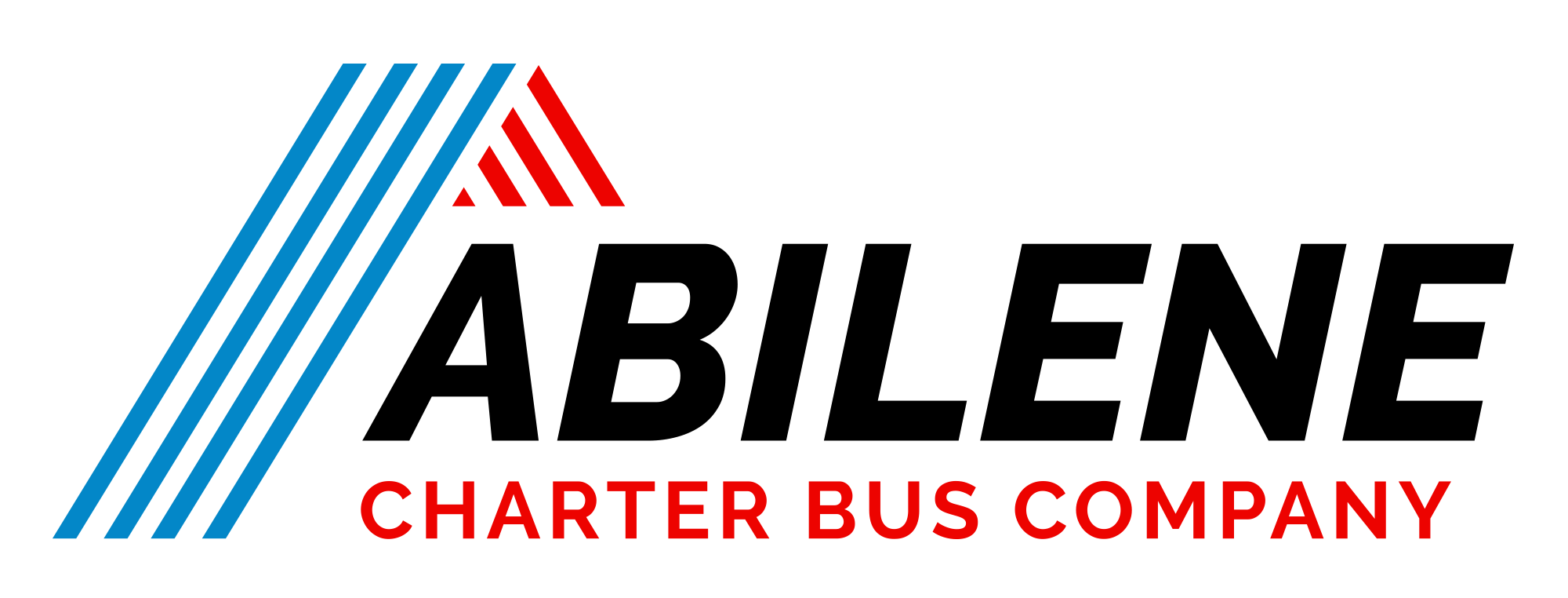 Abilene charter bus