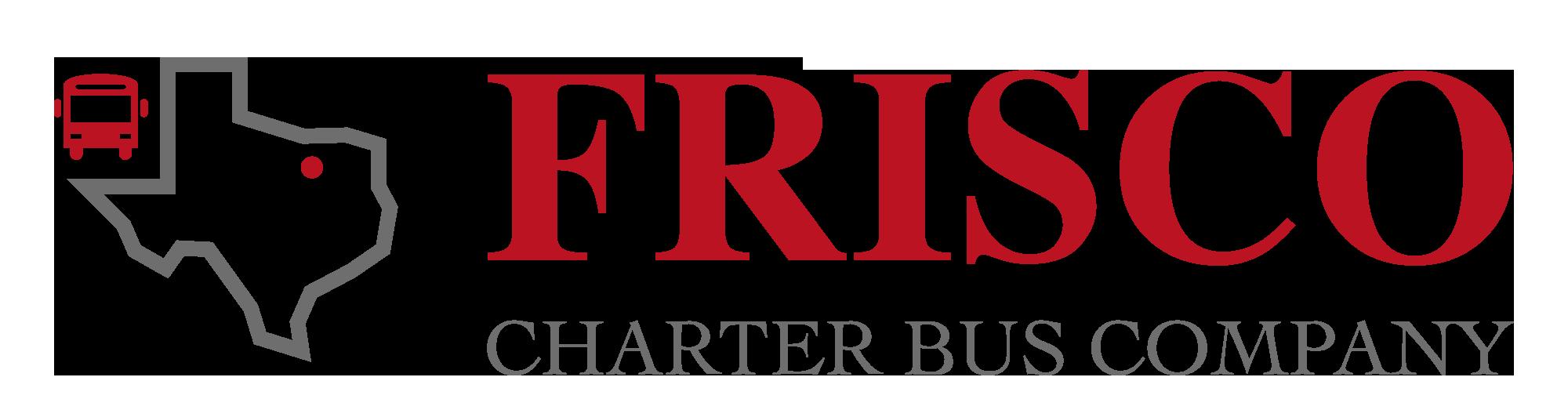 Frisco charter bus