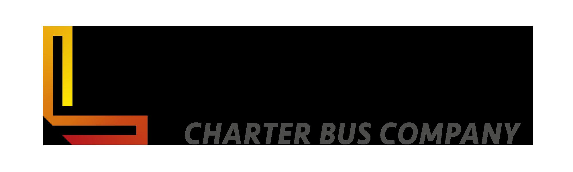 Laredo charter bus
