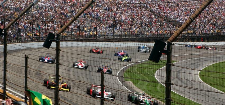grand prix race